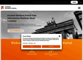 german-business-portal.info
