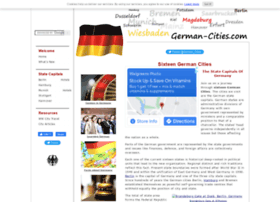 german-cities.com
