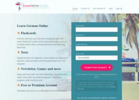 german-flashcards.com