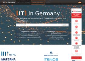 german-ict.com
