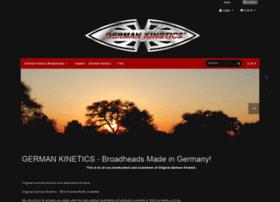german-kinetics.com