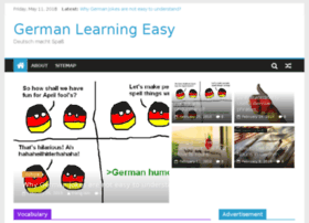 german-learning-easy.com
