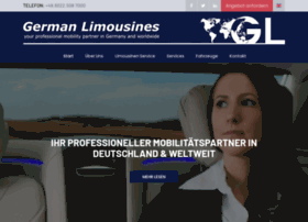 german-limousines.de