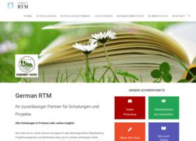 german-rtm.de