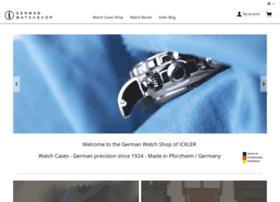 german-watch-shop.com