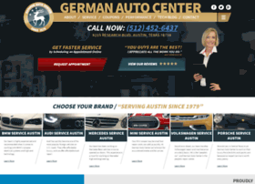 germanautocenter.com