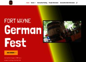 germanfest.org