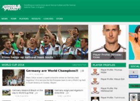 germanfootballteam.com