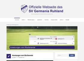 germania-ruhland.de