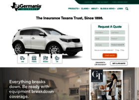 germaniainsurance.com