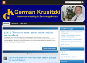 germankrusitzki.com
