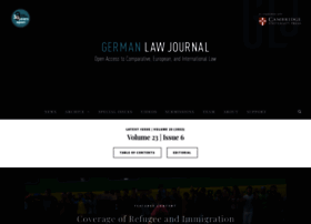 germanlawjournal.com