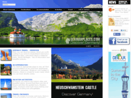 germanplaces.com