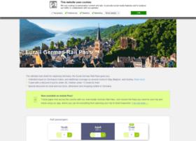 germanrailpasses.com
