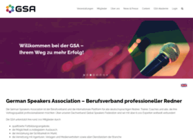 germanspeakers.org