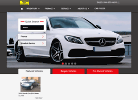 germanstarmotorsinc.com