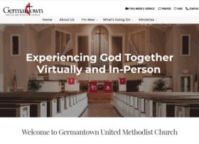 germantownumc.org