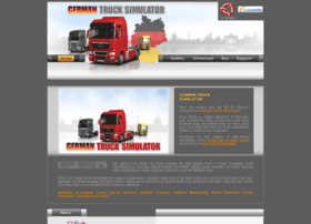 germantrucksimulator.com
