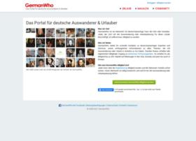 germanwho.com