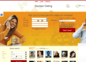 germany-date.com