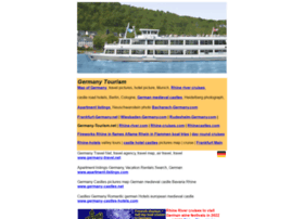 germany-tourism.net