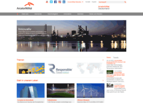 germany.arcelormittal.com