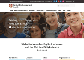 germany.cambridgeenglish.org