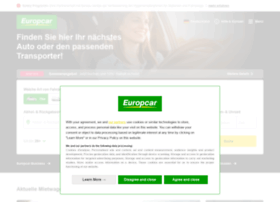 germany.europcar.de