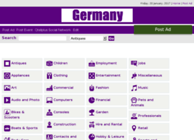 germany.marcyads.com