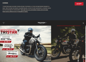 germany.triumphmotorcycles.co.uk