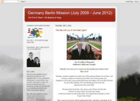 germanyberlinmission.blogspot.com