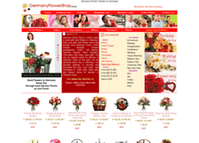 germanyflowershop.com