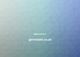 germinate.co.za
