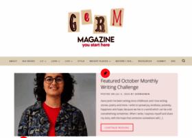 germmagazine.com