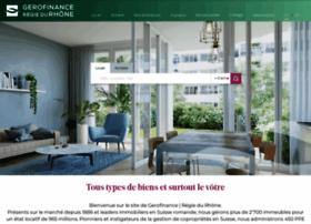 gerofinance.ch