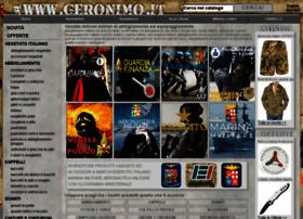 geronimo.it
