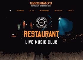 geronimospub.com