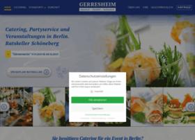gerresheim-berlin.de