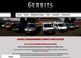 gerritsbedrijfswagens.nl
