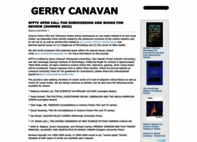gerrycanavan.blogspot.com