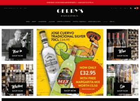 gerrys.uk.com