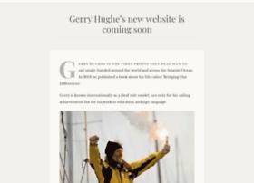 gerrysmhughes.com
