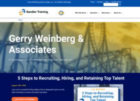 gerryweinberg.sandler.com