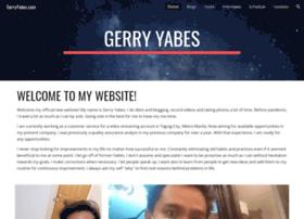 gerryyabes.com