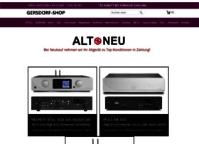 gersdorf-shop.de