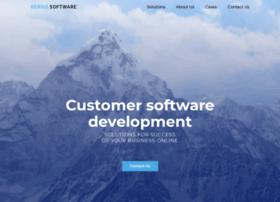 gersis-software.com