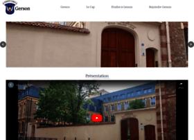 gerson-paris.com