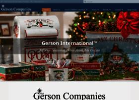 gersoncompany.com
