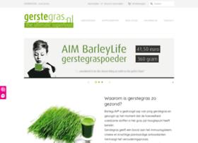 gerstegras.nl