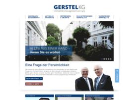gerstel-kg.de